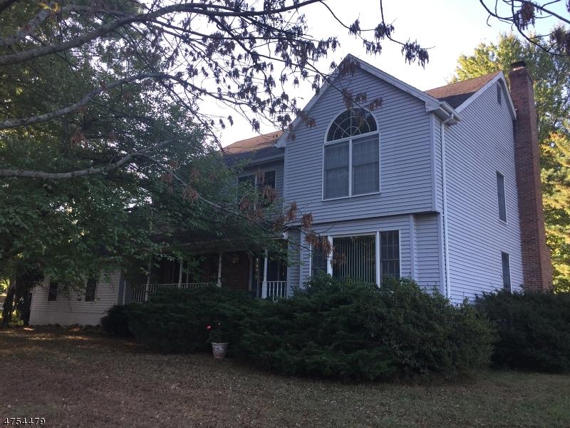 Einfamilienhaus für Verkauf beim 5 Murray Hill Blvd 5 Murray Hill Blvd Berkeley Heights, New Jersey 07974 Vereinigte Staaten