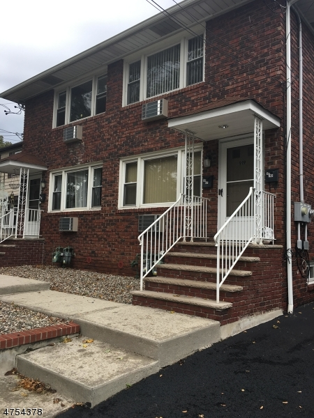 Single Family Home for Rent at 919 WESTFIELD Avenue Rahway, New Jersey 07065 United States