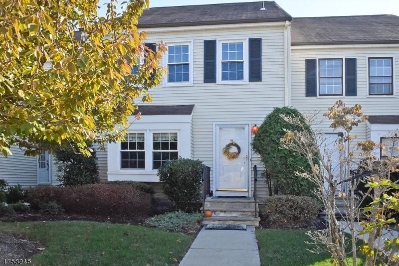 Частный односемейный дом для того Продажа на 51 Galway Drive Mendham, Нью-Джерси 07945 Соединенные Штаты