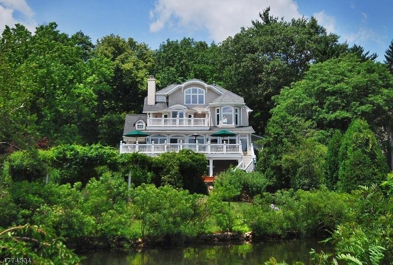 一戸建て のために 売買 アット 260 Boulevard 260 Boulevard Mountain Lakes, ニュージャージー 07046 アメリカ合衆国