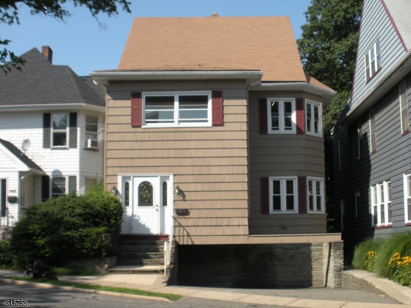 Multi-Family Home for Sale at 461 Belleville Avenue Glen Ridge, New Jersey 07028 United States