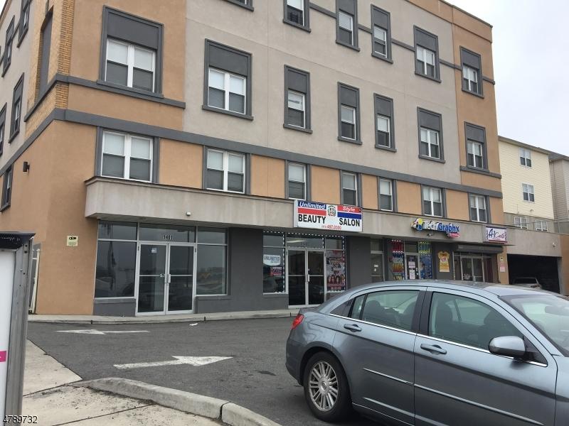 152 MT PLEASANT Avenue  Newark, New Jersey 07104 Stati Uniti