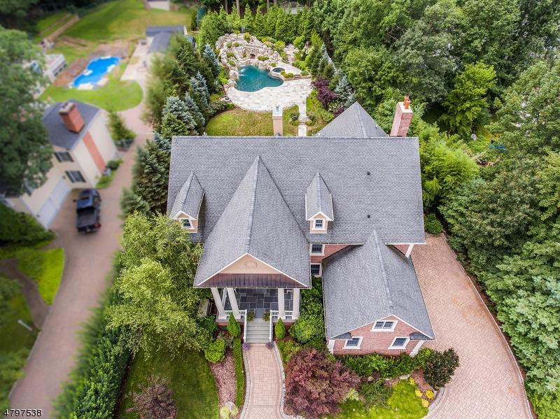 Casa Unifamiliar por un Venta en 7 Ogden Place Morristown, Nueva Jersey 07960 Estados Unidos