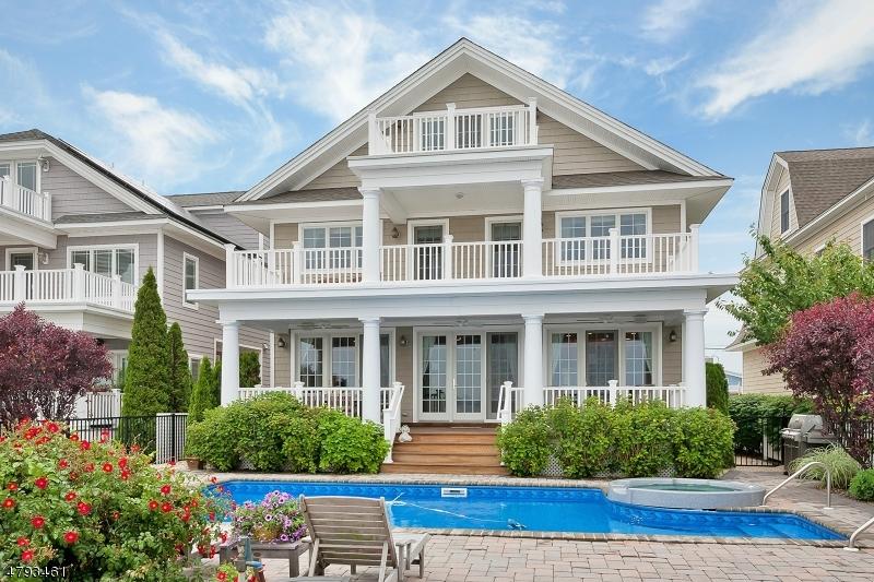 Maison unifamiliale pour l Vente à 76 Brower Drive Brick, New Jersey 08723 États-Unis