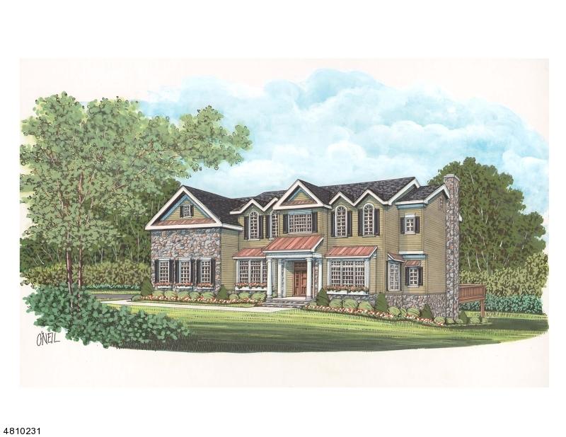 Eensgezinswoning voor Verkoop op 115 LONG VIEW Avenue Chatham, New Jersey 07928 Verenigde Staten
