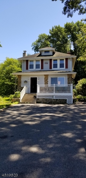 Single Family Home for Rent at 436 HOWARD BLVD Mount Arlington, New Jersey 07856 United States