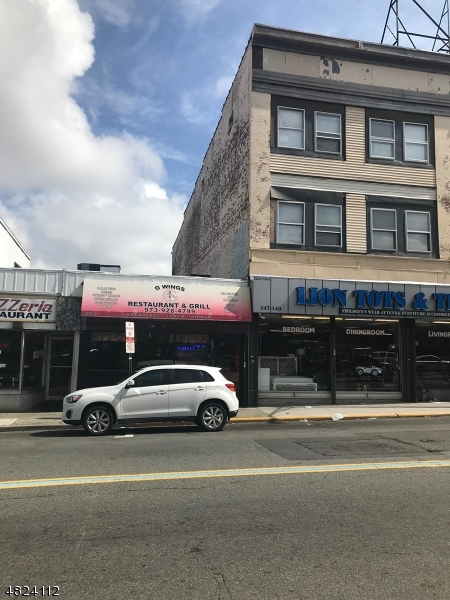 Commercial / Office for Sale at 345 PASSAIC ST 345 PASSAIC ST Passaic, New Jersey 07055 United States