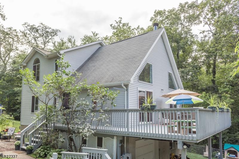 独户住宅 为 销售 在 101 PAPSCOE Road 西米尔福德, 新泽西州 07421 美国