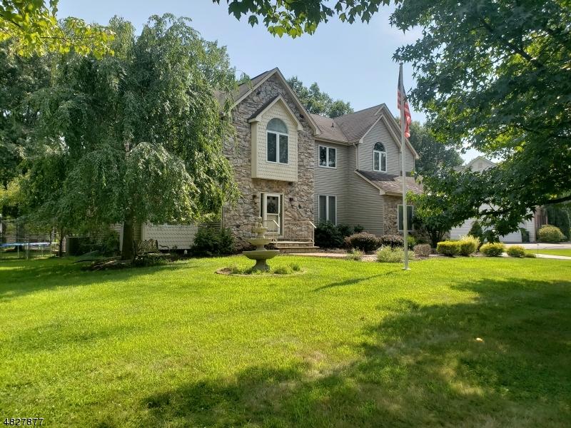 独户住宅 为 出租 在 3 VAN DERIPE Road 希尔斯堡, 新泽西州 08844 美国
