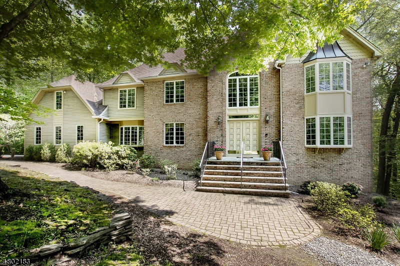 Single Family Home for Sale at 56 Long Hill Road Washington, New Jersey 07853 United States
