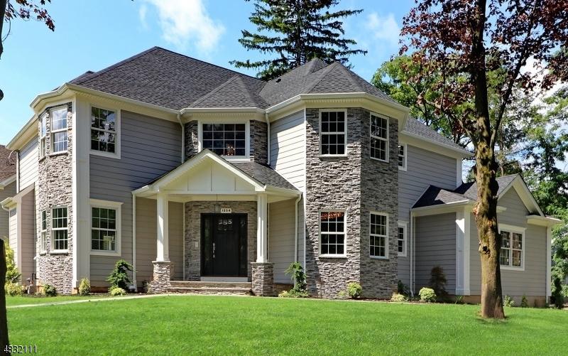 Casa Unifamiliar por un Venta en 1254 VIRGINIA Avenue Mountainside, Nueva Jersey 07092 Estados Unidos