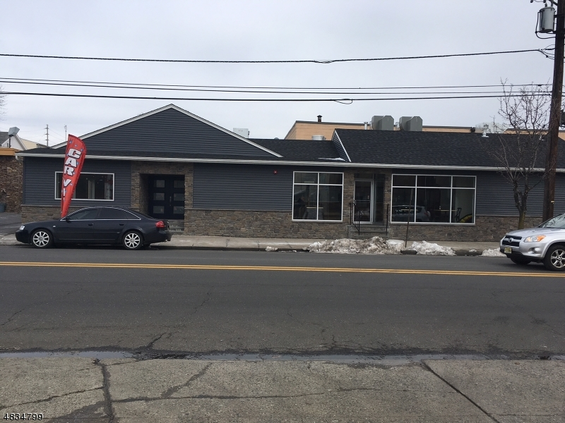 Commercial / Office for Sale at 457 PATERSON AVE 457 PATERSON AVE Wallington, New Jersey 07057 United States