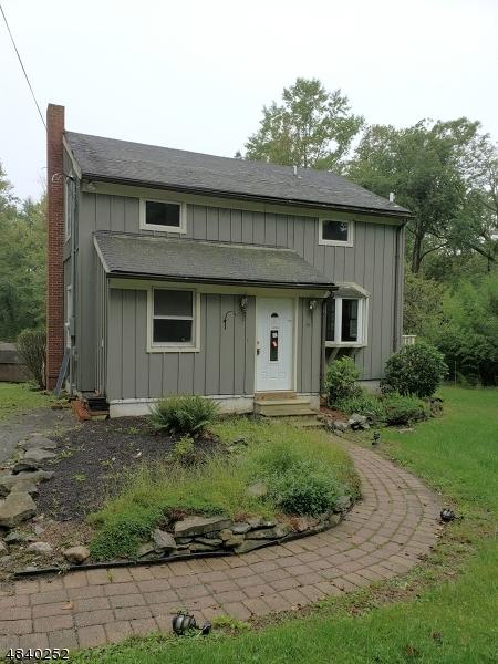 Property для того Продажа на 36 SAND POND Road Hardwick, Нью-Джерси 07825 Соединенные Штаты