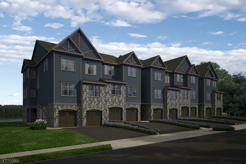 Condominium for Sale at 406 Mariner's Pointe 406 Mariner's Pointe Hopatcong, New Jersey 07843 United States