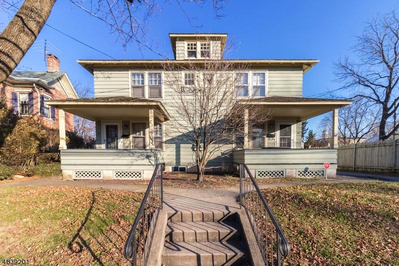 Maison unifamiliale pour l à louer à 51 PARK Avenue Flemington, New Jersey 08822 États-Unis