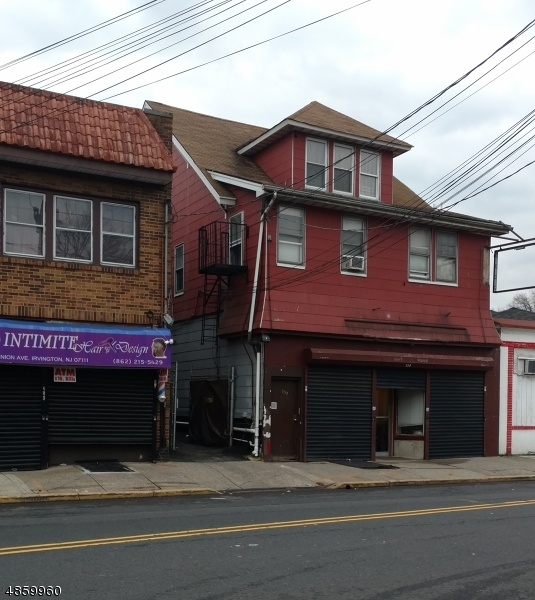 Commercial for Sale at 358 Union Avenue Irvington, New Jersey 07111 United States
