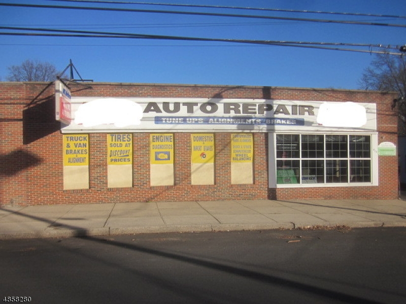 Commercial for Sale at Union, New Jersey 07083 United States