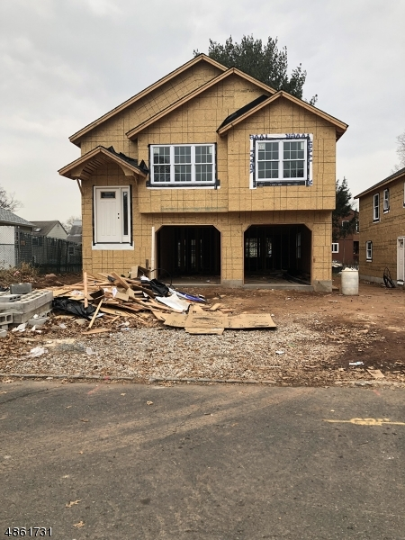 Single Family Home for Sale at 40 N 11TH Street Kenilworth, New Jersey 07033 United States