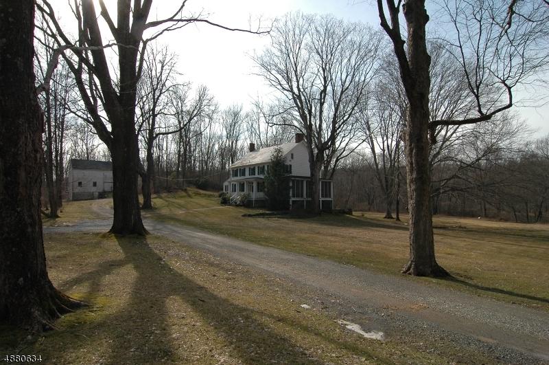 Villa per Vendita alle ore 115 Shotwell Road Green Township, New Jersey 07860 Stati Uniti