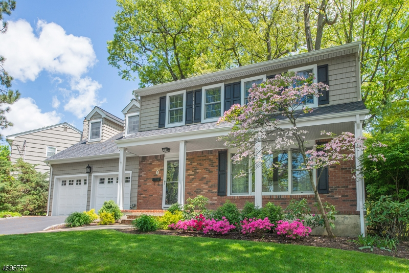 Single Family Home for Sale at West Caldwell, New Jersey 07006 United States