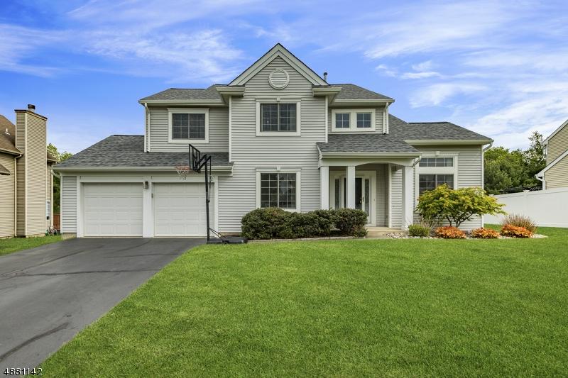 独户住宅 为 销售 在 Jefferson Township, 新泽西州 07438 美国