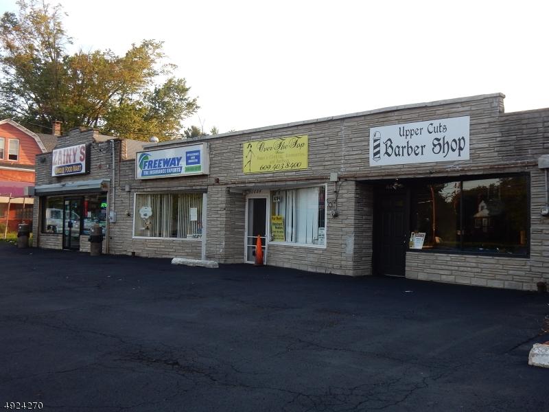 Commerciale per Vendita alle ore Ewing, New Jersey 08618 Stati Uniti