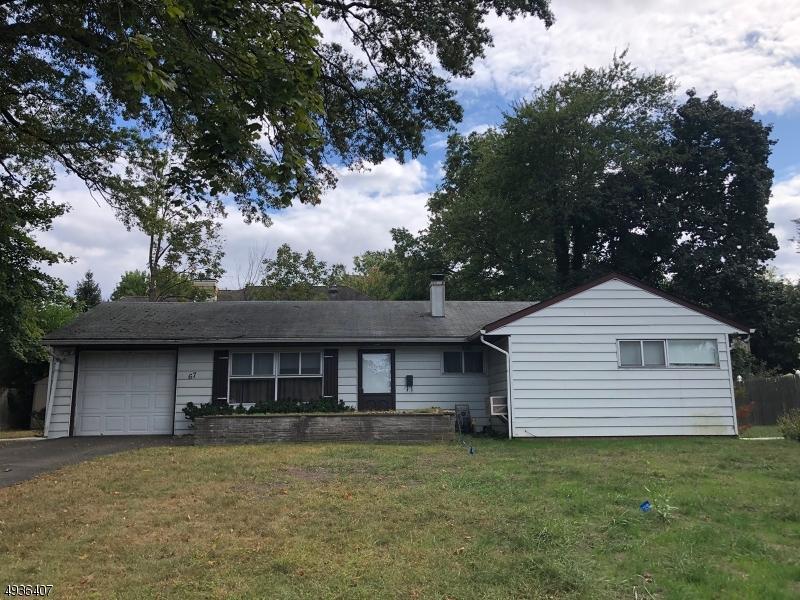 Single Family Homes pour l Vente à Closter, New Jersey 07624 États-Unis