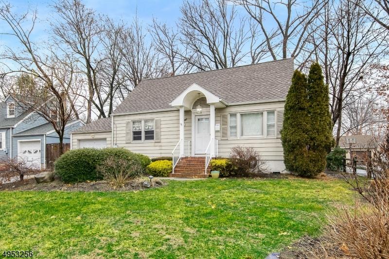 Single Family Homes por un Venta en Hackensack, Nueva Jersey 07601 Estados Unidos
