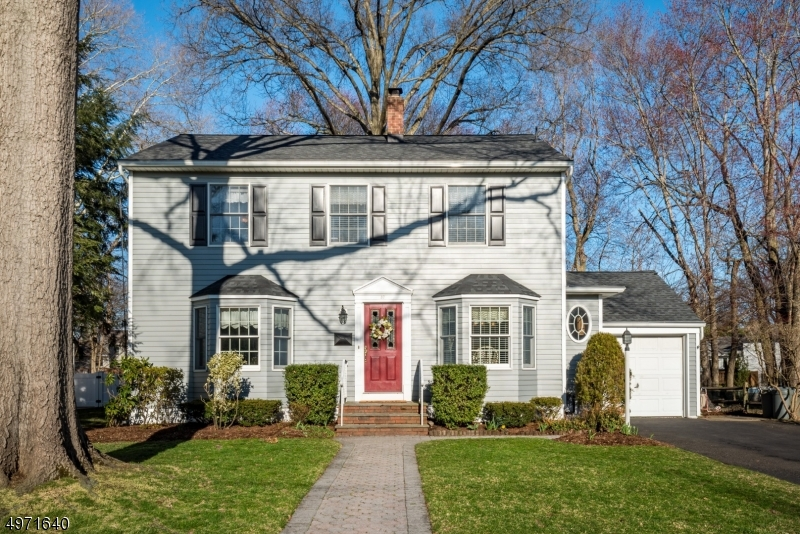 Single Family Homes por un Venta en Glen Rock, Nueva Jersey 07452 Estados Unidos