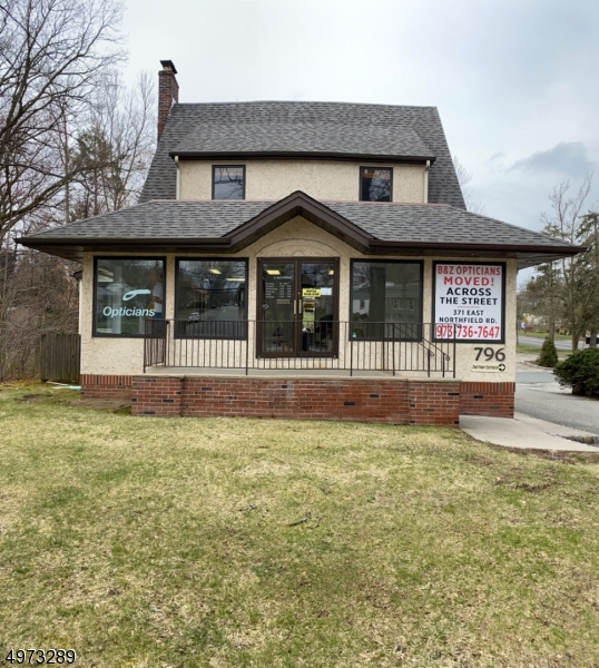 Commercial for Rent at West Orange, New Jersey 07052 United States