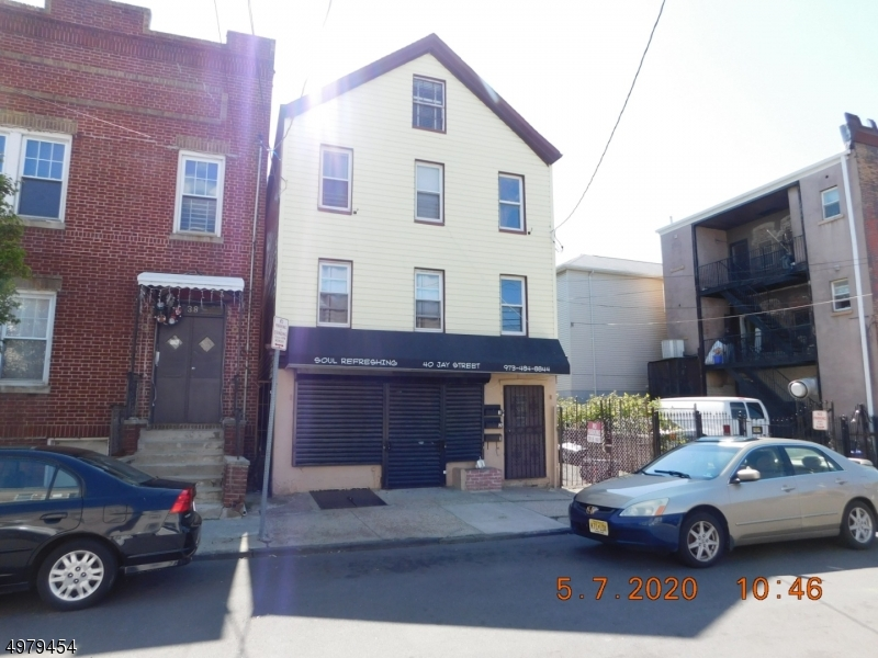 Property for Sale at Newark, New Jersey 07103 United States