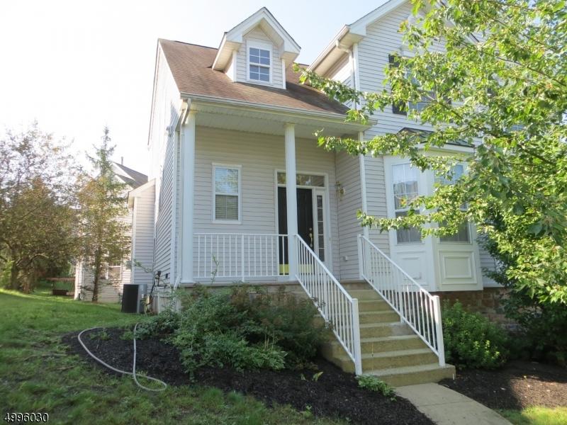 Single Family Homes 为 销售 在 Mount Olive, 新泽西州 07840 美国