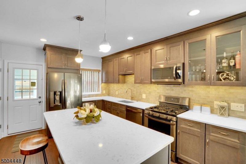 Single Family Homes for Sale at Wharton, New Jersey 07885 United States