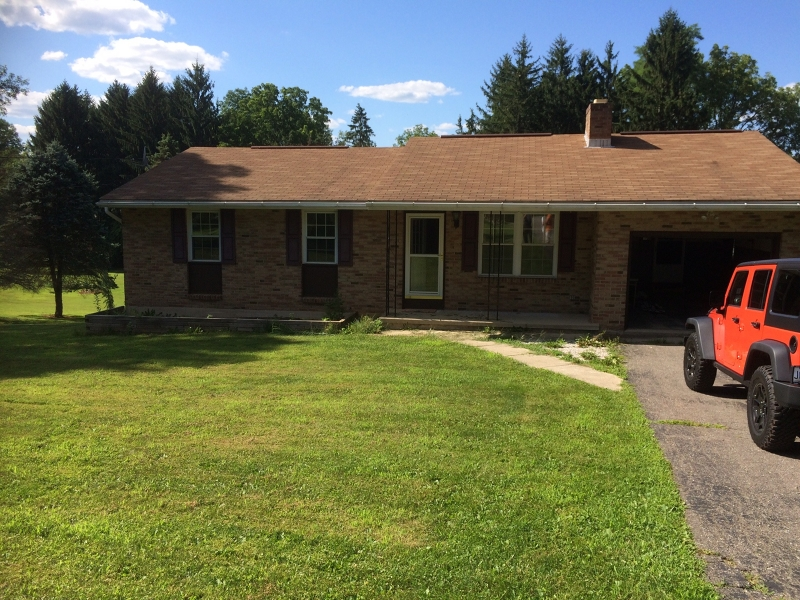 Single Family Home for Sale at 221 E Quarry Road Oxford, New Jersey 07863 United States