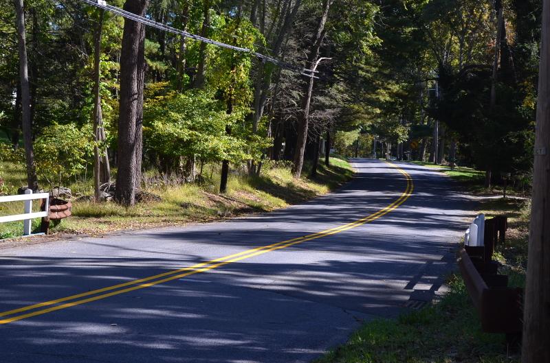 土地 为 销售 在 6870 South Road 切斯特, 新泽西州 07930 美国