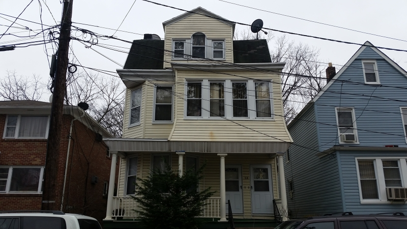 Additional photo for property listing at 13 Bell Street  Irvington, New Jersey 07111 États-Unis