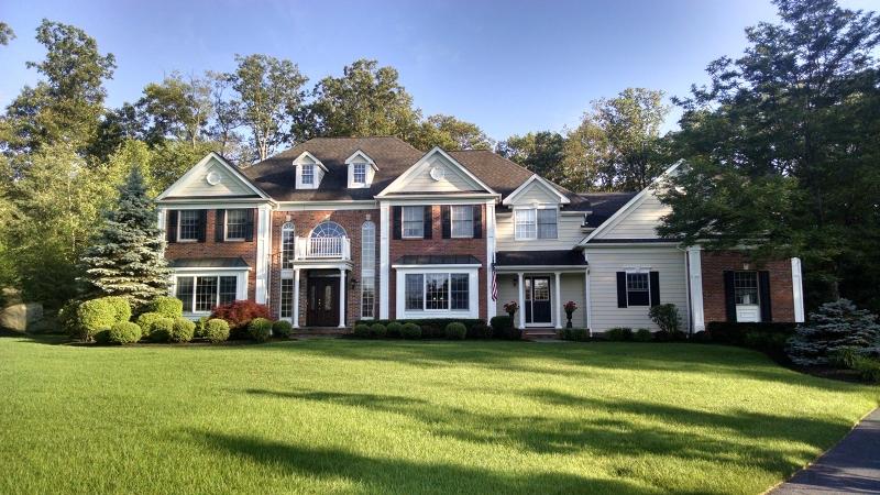 独户住宅 为 销售 在 1 Windemere Way 斯巴达, 07871 美国
