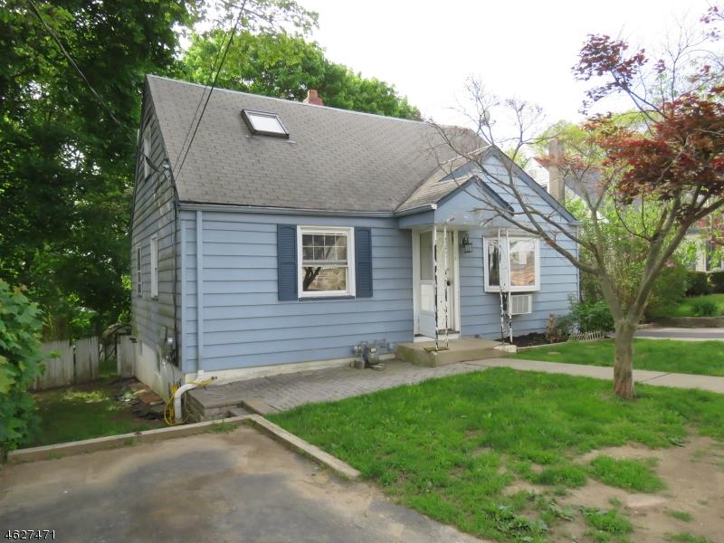 Casa Unifamiliar por un Venta en 38 Valley View Road Rockaway, Nueva Jersey 07866 Estados Unidos
