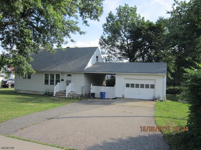 独户住宅 为 销售 在 2 Filippone Way 伍德兰帕克, 新泽西州 07424 美国