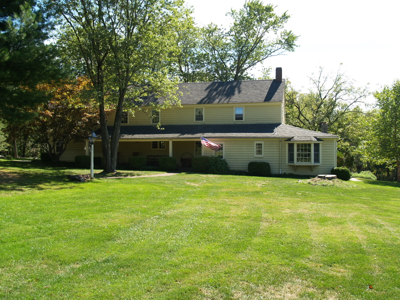 Additional photo for property listing at 529 Woolf Road  Milford, New Jersey 08848 États-Unis