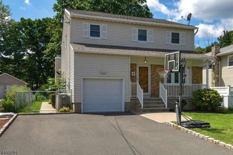 Additional photo for property listing at 125 Gibson Blvd  Clark, New Jersey 07066 United States