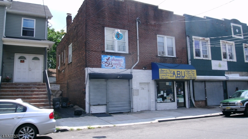 Additional photo for property listing at 278 Clinton Place  Newark, New Jersey 07112 États-Unis