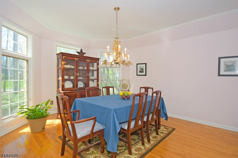 Additional photo for property listing at 4 Canterbury Court  Mendham, Нью-Джерси 07945 Соединенные Штаты