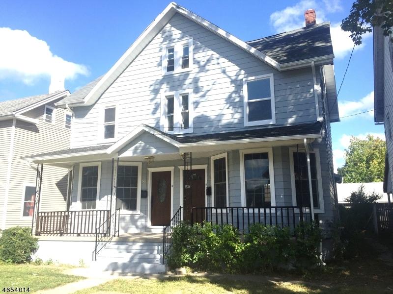 Single Family Home for Rent at 50 W StreetEWART Street Washington, 07882 United States