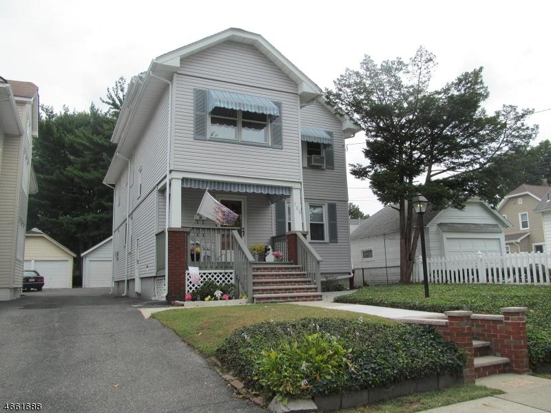 Частный односемейный дом для того Аренда на Address Not Available Lyndhurst, 07071 Соединенные Штаты