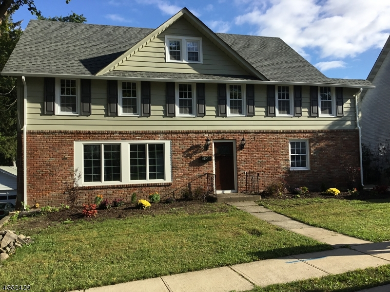 Single Family Home for Sale at 34 3rd Street Sussex, New Jersey 07461 United States