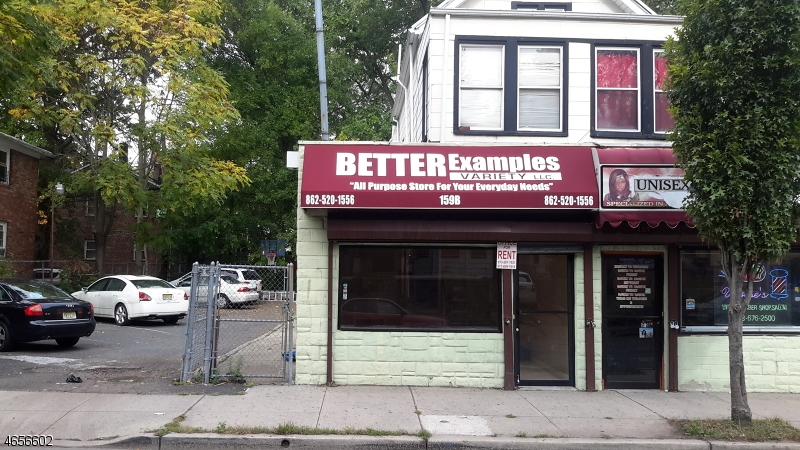 Additional photo for property listing at 159B North Clinton Street  East Orange, 新泽西州 07017 美国