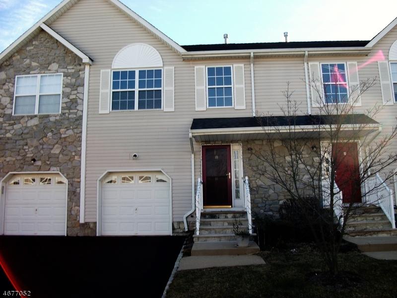 独户住宅 为 出租 在 8 Dina Lane 萨默赛特, 08873 美国