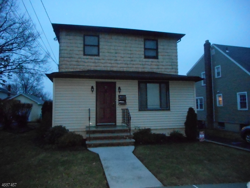 Multi-Family Home for Sale at Address Not Available Belleville, 07109 United States