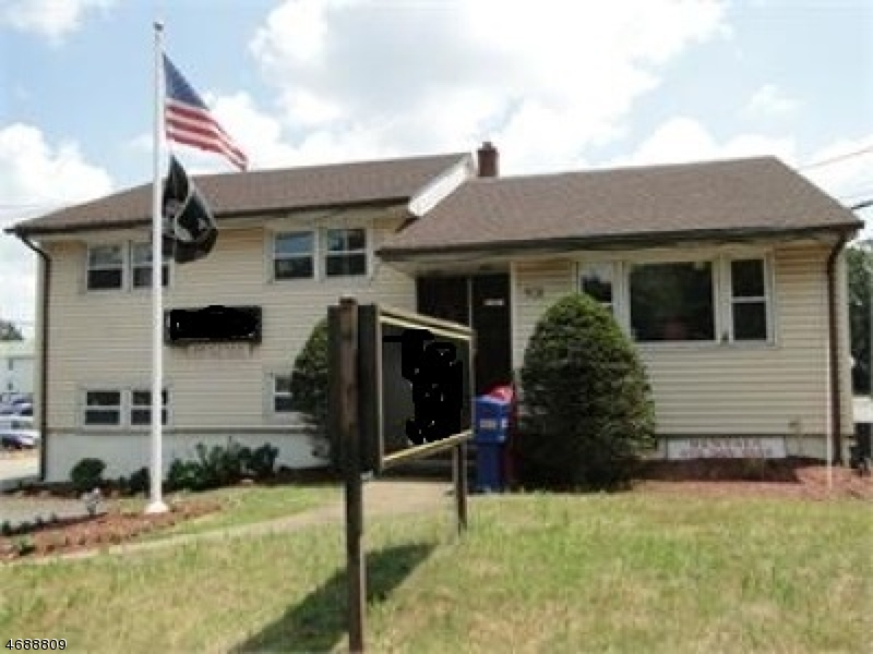 Commercial / Office for Sale at 937 CLIFTON AVE 937 CLIFTON AVE Clifton, New Jersey 07011 United States
